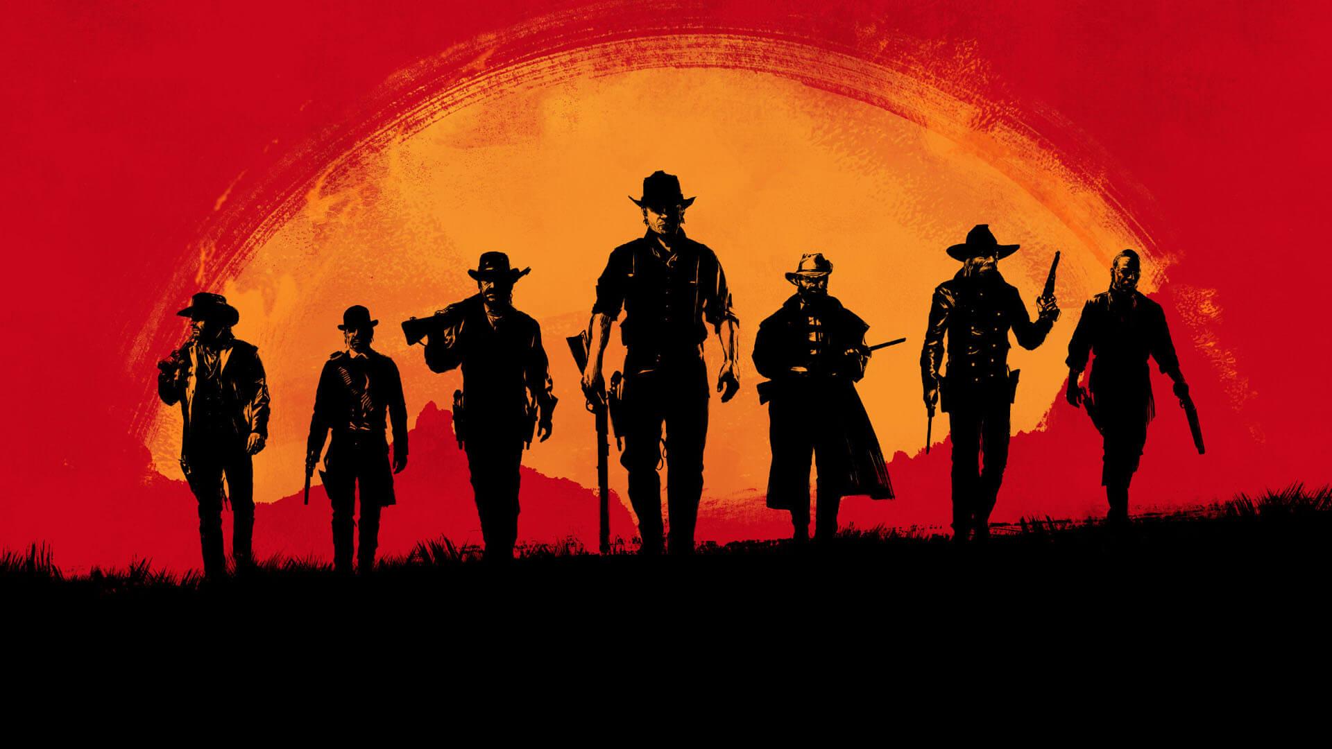 Critique - Red Dead Redemption II – Ludostrie